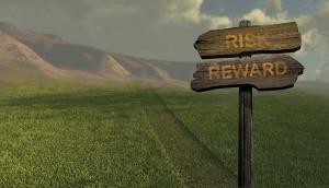 sign direction risk - reward
